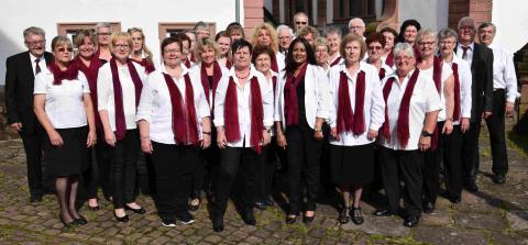 Der gemischte Chor 2016